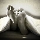 feet by Jackie Cooper