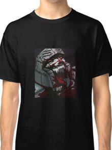 Megatron RRrrrrage Classic T-Shirt
