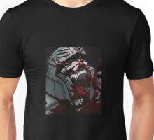 Megatron RRrrrrage Unisex T-Shirt