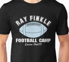 Ray Finkle Football Camp Unisex T-Shirt