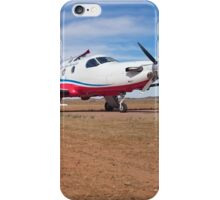 Pilatus at Blinman iPhone Case/Skin