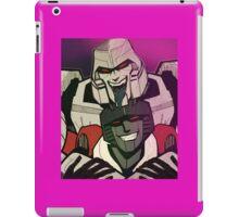 MegatronxStarscream selfie iPad Case/Skin