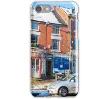 Wirksworth Derbyshire iPhone Case/Skin
