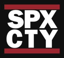 SPLX CITY (Trans) by RichardH13
