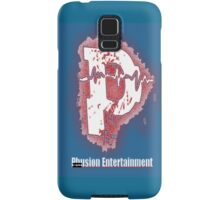 Phusion Wear - Captain America Samsung Galaxy Case/Skin