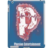 Phusion Wear - Captain America iPad Case/Skin