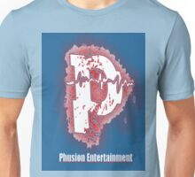 Phusion Wear - Captain America Unisex T-Shirt