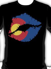 CO Lips T-Shirt