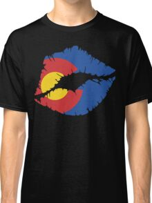 CO Lips Classic T-Shirt