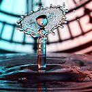 Splash Time! by Roddy Atkinson