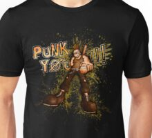 PUNK YOU Unisex T-Shirt