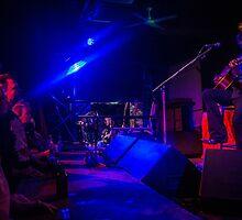 Jeff Martin live  by AzureSky