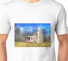 The Gilmore Cabin Unisex T-Shirt