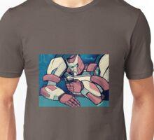 MTMTE Ratchet Transformers Unisex T-Shirt