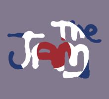 The Jam Roundel Kids Clothes