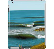 Chapa panoramica iPad Case/Skin