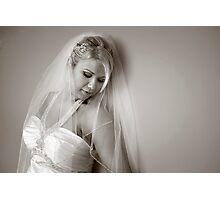 Yeliz Photographic Print