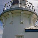 Lighthouse by Naomi Brooks