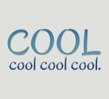 COOL. cool cool cool. by digerati