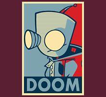 DOOOOOM - Gir Unisex T-Shirt