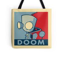 DOOOOOM - Gir Tote Bag