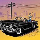 Joy Ride by George Webber