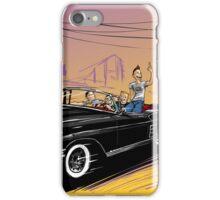 Joy Ride iPhone Case/Skin