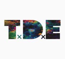 TDE LSD Acid T-Shirt
