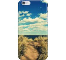Perfect Park Point Day iPhone Case/Skin