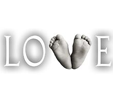 Baby Love by CARELLA