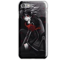 Vampire Knight Yuki iPhone Case/Skin