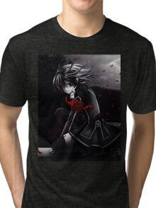 Vampire Knight Yuki Tri-blend T-Shirt