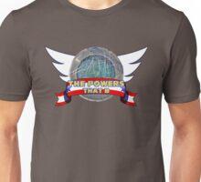 Sonic x Death Grips Unisex T-Shirt