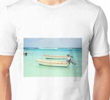 Caribbean Sea Unisex T-Shirt