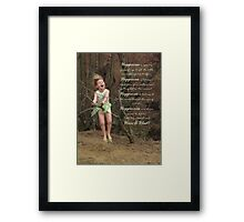 Have A Blast Framed Print
