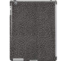 Elephant Print iPad Case/Skin