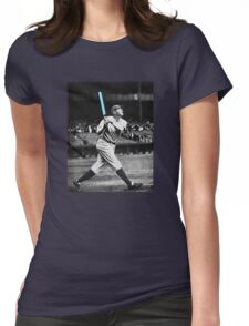 Return of the jedi Womens Fitted T-Shirt