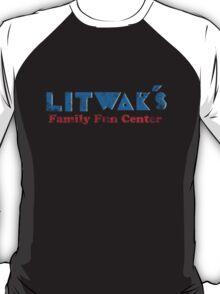 Litwak's Family Fun Center T-Shirt