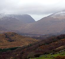 Winter In Kerry by David O'Riordan