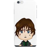 Little Alan iPhone Case/Skin