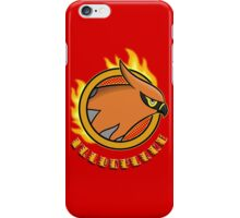 Talonflame iPhone Case/Skin