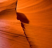 Lower Antelope Canyon by Josh Myers