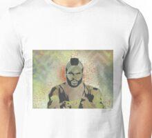 Mr. T Unisex T-Shirt