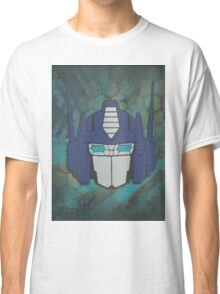optimus prime even better than before Classic T-Shirt
