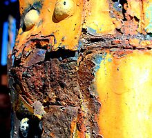 Rusted by JustM