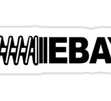 Ebay Coil Springs Struts Static Sticker