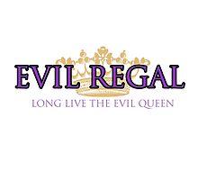 Evil Regal (2) by RegallyEvil