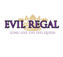 Evil Regal (2) by RegallyEvil