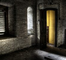 Cramped Quarters by Richard Shepherd