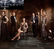 game of thrones season 5 online by gameoft